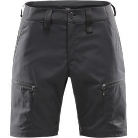 Haglöfs W's Mid Fjell Shorts True Black